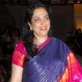 Uddhav Thackerays wife Rashmi Thackeray admits hospital