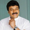 Powerful title under consideration for Chiranjeevi movie