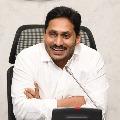 Employees belongs to Telangana met AP CM Jagan