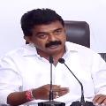 Perni Nani slams Nimmagadda Ramesh Kumar