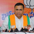 Sunil Deodhar calls YCP and TDP are family parties