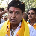 TDP sent star campaigners list to EC