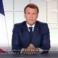 We Will Lose Control If We Dont Move Now Macron Orders Third Lockdown