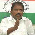 Pawan has to answer to people says Sailajanath