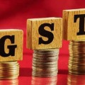 Record GST collections in March