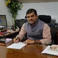 Vishnuvardhan Reddy comments on Nara Lokesh