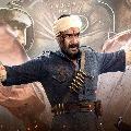 Ajay Devgn Motion Poster RRR Movie