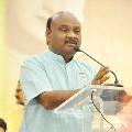 Ayyanna Patrudu terms AP Minister Perni Nani a Comedy piece