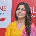 Samantha opines on Nagarjuna Wild Dog movie