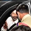 Police arrests Bandi Sanjay