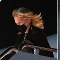 US First Lady Jill Biden April Fools her staff and media