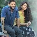 Love story releasing in three languages