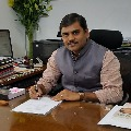 BJP leader Vishnu Vardhan Reddy slams Chandrababu for quitting Parishat polls