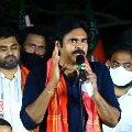 Pawan Kalyan challenges YCP leaders in Tirupati