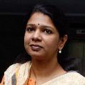 DMK MP Kanimozhi tested corona positive