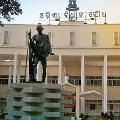Shoes Hurled by BJP MLAs on Odisha Speaker in Assembly