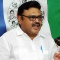 Ambati Rambabu comments on Tirupati by polls