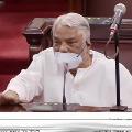 TRS MP Kesavarao says termination of Prof Saibaba from job a human rights violation