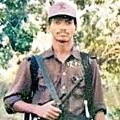 Mao Hidma is Key Person on CRPF Attack