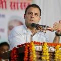 Rahul Gandhi says Indian Jawans needs Body Armour