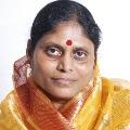 YS Vijayamma open letter