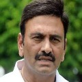 Will raise YS Vivekas murder issue in Parliament says Raghu Rama Krisha Raju