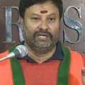 bhanu prakash fires on ramana dikshithulu