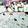 YCP leaders attack TDP woman leader in East Godavari dist