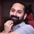 Fahadh Fassil is doing vilion role in Kamal Haasan Movie