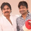Pavan Kalyan Upcoming Project is with Harish Shankar