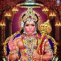 TTD confirms Anjanadri as Lord Hanuman birthplace