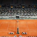 French Open Tournament Postponed