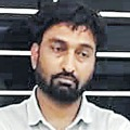 White collor Fruad in Hyderabad
