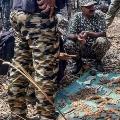 Naxal Hidma History will Close in Maximum one year