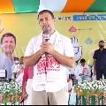 Vaccine Shortage A Serious Issue Not Utsav Rahul Gandhi Slams PM