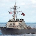 US Navy Holds Op Inside Indias Exclusive Economic Zone Without Consent