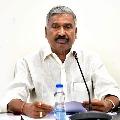 AP Minister Peddireddy slams Chandrababu