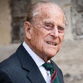 Prince Philip died at the age of ninety nine years