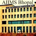Bhopal AIIMS Turned Corona Hot Spot