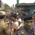 4 killed as central forces open fire after coming under attack