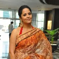 Actress Ansuya shocks after Pawan Kalyan fan wrote name on screen with blood