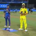 Delhi won the toss against Chennai Super Kings