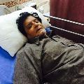 Bollywood actor Satish Kaul died of corona