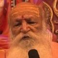 Mahamandaleshwar Bharathi Bapu Died on 93
