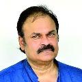 Send Rabies vaccine to Perni Nani says Nagababu