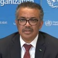 Long way to end pandemic WHO director general