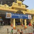 Brahmotsavalu in Bhadrachalam Starts Today
