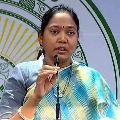 Home Minister Sucharitha opines on stone pelting incident