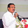 Telangana minister Niranjan Reddy tested corona positive