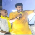 TDP leaders to meet higher officials in Delhi this evening